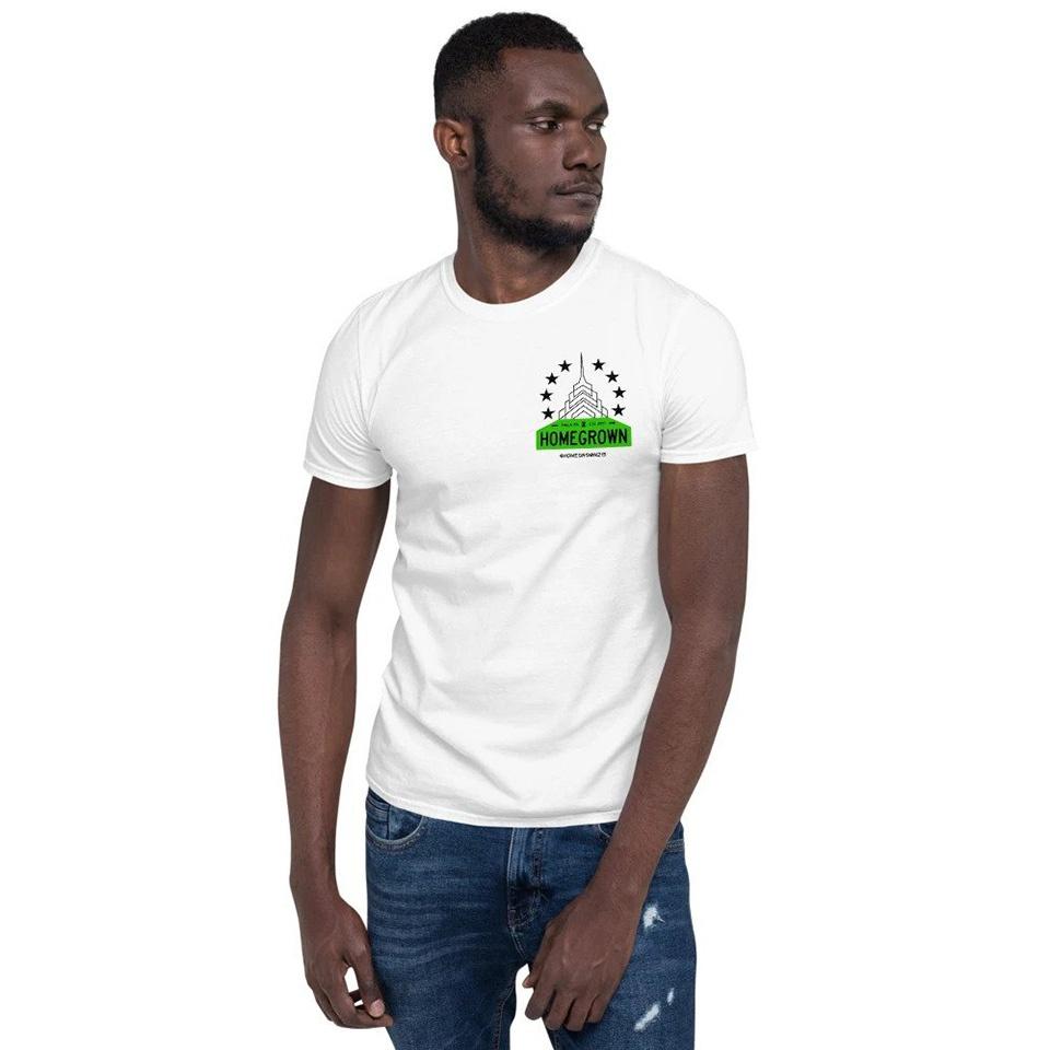 the OG shirt